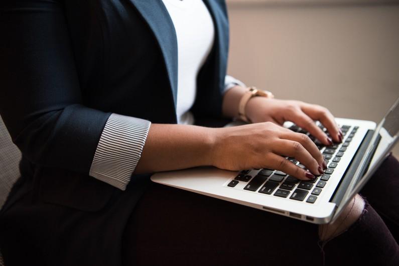 Biz Women article on daVinci Payments Women Shopper Research